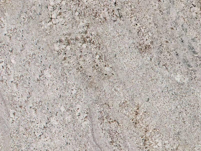 Andino White 3 Cm Granite Tileforless