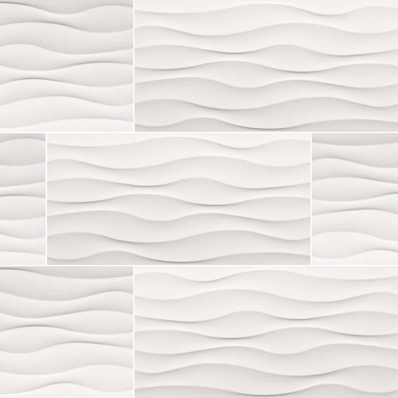 Is Wave 12 215 24 Polished Tileforless